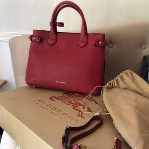 Handbags - Burberry Medium Banner